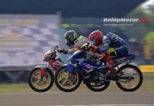 Hasil Kualifikasi Motoprix Palembang 2018