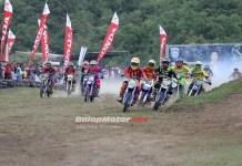 Hasil Radiasi Open Grasstrack HUT Satrad 231 Aceh 2018