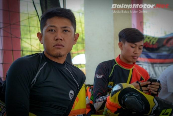 Tim MPRT Sikat Empat Kelas Utama di Kejurda Balap Motor IMI Jabar Ronde 2 di Majalengka