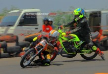 Galeri Foto Fun Race Boyolali 30 September 2018 (Part 2)