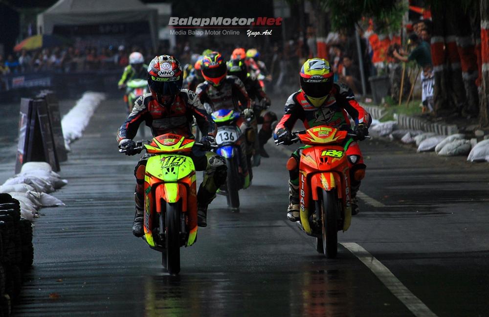 Hasil Mld Spot Autophoria City Road Race Purwodadi 2018