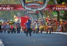 Agenda Balap: Final Poetra Jaya Road Race Open Championship Blora, 16 Desember 2018