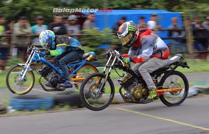 GDS Fun Drag Bike Racertees ABRT20, 18 Januari 2019: Rebut Prestasi Awal Tahun, Are You Ready?