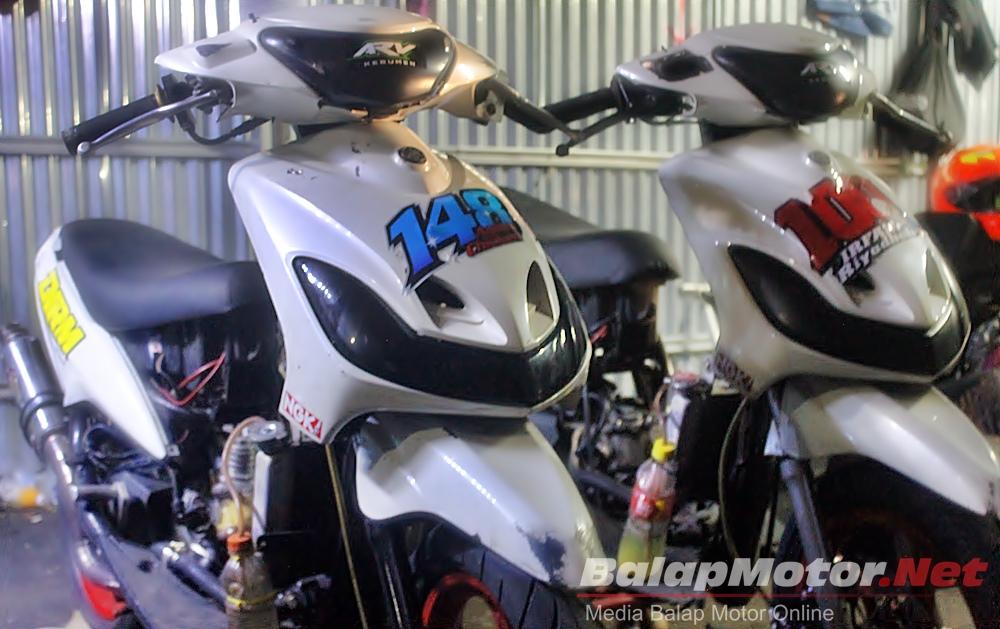 Vsc Nite Race Jogja 2019 Yamaha Mio Creampie Pjrm Indonesia