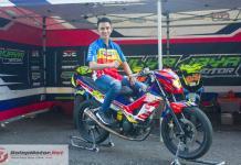 Road Race Kayu Agung: Bermain di Kandang, Kalingga Targetkan Banyak Podium, Gass 10 Kelas!