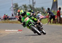 RX-King Aqiela ABRT20 Tercepat QTT dan Mendominasi Race Final!