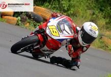 M Diandra Makin Enjoy Dengan LENKA OMR GP12, Tris Wahyudi: Sangat Membantu Kita!