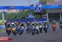 Bebek Goreng Sumbar Kuasai YCR Medan 2019