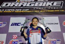 IDC Seri 2 Kebumen 2019: Jooss, Daffa Della Langsung Juara Bersama Kawahara!