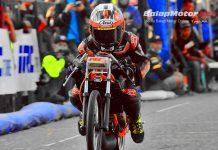 Hasil Race Setiap Kelas Drag Bike IDC Kebumen 2019