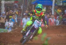 Bermain Aman, Kunci Sanip SS Rebut Juara Umum Senior Final ATP Djarum Super Grasstrack 2019