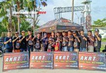 Anony Master Road Race Pontianak 2019: AKRT Racing School Siap Terjunkan Siswanya!