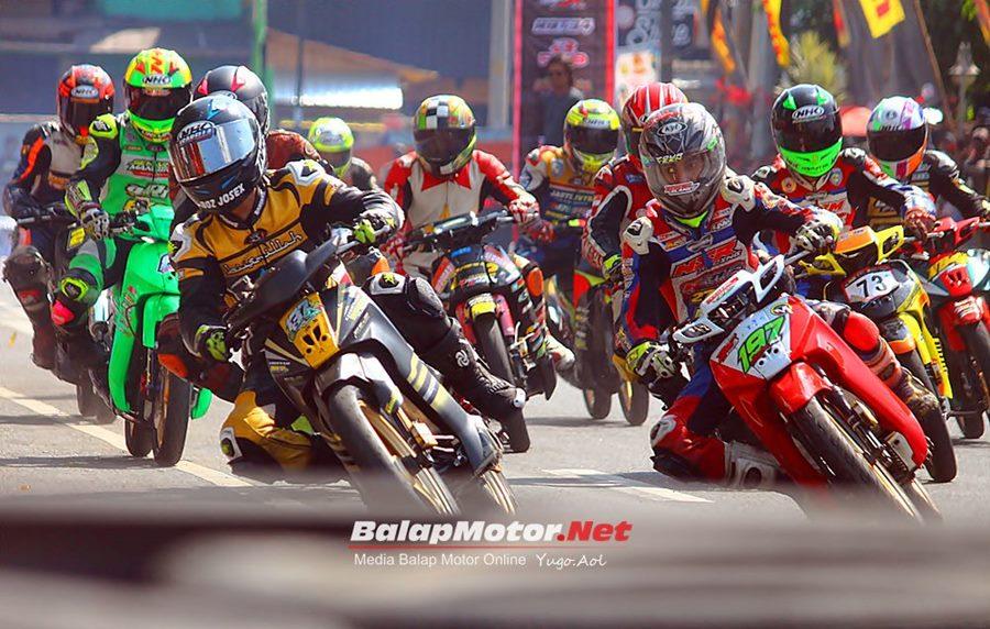Yuk Ikuti Balap Bergengsi Cilacap Dandim Cup Road Race 6 Oktober