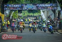 Rolling Speed Danyon Cup Prix Night Road Race 2019 Final Akan Digelar Malam Hari