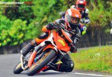 Kejutan Si Doel, MX-King Nya PARD Racing Tercepat di QTT Expert!