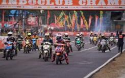 Yamaha Cup Race Bangka 2019 Galeri_13