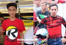 Experiment Racing Takalar Datangkan Ilham Unyil & Adit Coco, Target Juara Umum dan Sikat Motor!