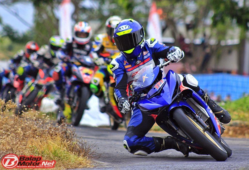 Hasil Race 2 Kejurnas Motoprix Polman 2019 Balapmotor Net