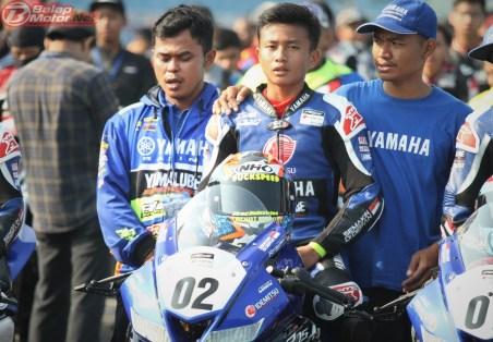 Yamaha Sunday Race 2019 Oxs
