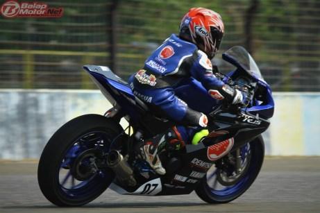Yamaha Sunday Race 2019 Oxs_15