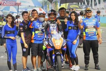 Yamaha Sunday Race 2019 Oxs_20