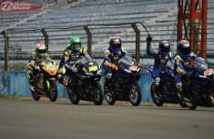 Yamaha Sunday Race 2019 Oxs_23