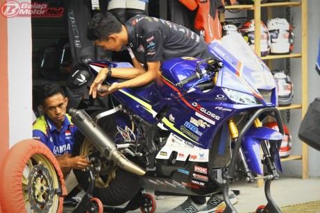 Yamaha Sunday Race 2019 Oxs_31