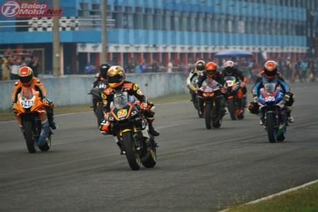 Yamaha Sunday Race 2019 Oxs_36