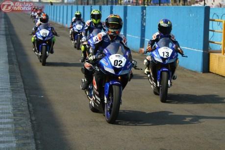 Yamaha Sunday Race 2019 Oxs_4