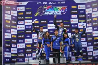 Yamaha Sunday Race 2019 Oxs_49