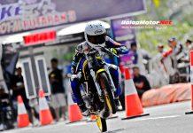 Klasemen Poin Gadhuro Drag Bike Series 2019 Setelah Seri 3 Cilacap