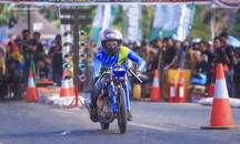 galeri foto aksi jitu 201m academy drag bike lampung tengah 21-22 september 2019 (115)