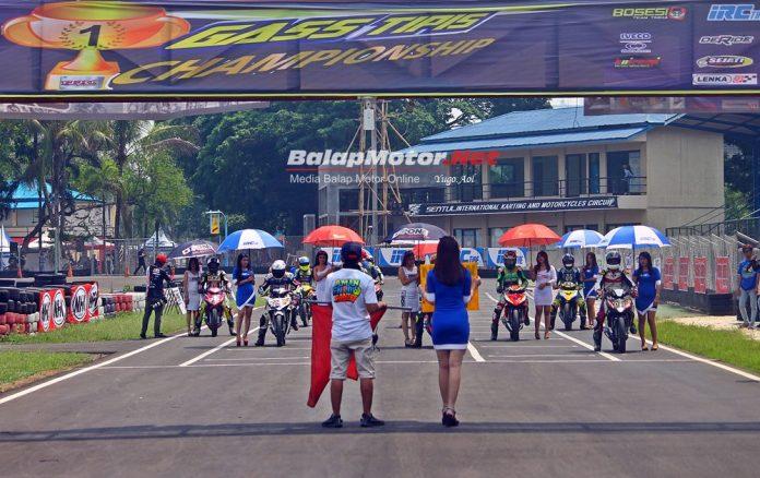 Gass Tipis Championship 2019 Seri 2 Sentul: Antara Balap, Entertaint & Budaya!