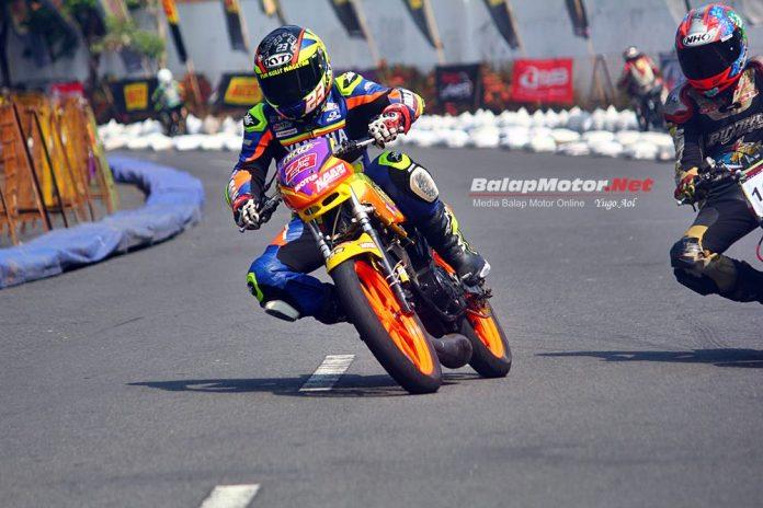 Road Race Magelang 2019: Sementara 303 Starter, Hadir Juara Underbone Asia!