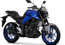 Yamaha Luncurkan MT-25 Generasi Terbaru, Tampil Semakin Agresif & Sporty