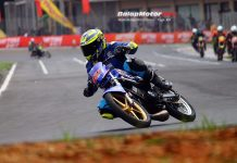 Indoclub Championship: Race 1 RX-King Super Pro, Wello Jatuh Rere Menang Jauh!