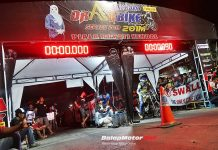 Hasil Lengkap Gadhuro Drag Bike Kendal 24 November 2019 (Seri 4)