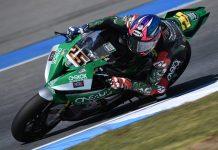 Final ARRC 2019: NHK Helmnya Sang Juara, Azlan Shah Juara Umum Asia Superbike 1000cc!