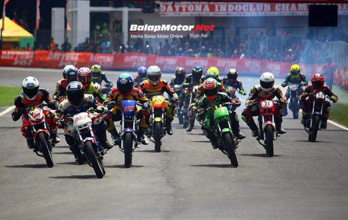 Hasil Lengkap Final Daytona Indoclub Championship 2019