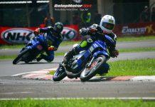Final Indoclub 2019: Duo Fast Tech Denso Sikat QTT Underbone 125cc!