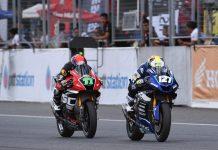 Final ARRC 2019: Calon Pembalap Moto2 Juara Race Terakhir SS600!