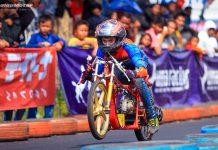 Final AGP Drag Bike 2019: Erwin Embot & Ali Topan Sukses Persembahkan Juara Umum Untuk Bower's Bengkel Sumantri!