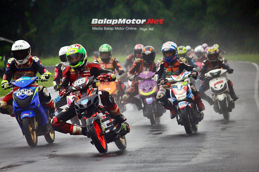 Hasil Final Indomatic Championship Sentul 7 Desember 2019