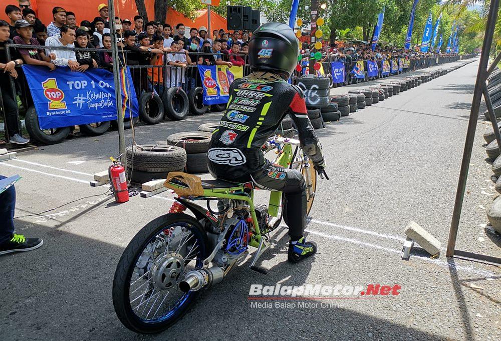 Hasil Racertees Bg Imi Bali Drag Bike 2020