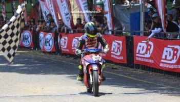 Galeri Foto Best Moment Lampung Speed Roadrace Saburai 14-15 Maret 2020 (1)