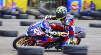Galeri Foto Best Moment Lampung Speed Roadrace Saburai 14-15 Maret 2020 (13)