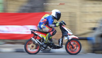 Galeri Foto Best Moment Lampung Speed Roadrace Saburai 14-15 Maret 2020 (21)