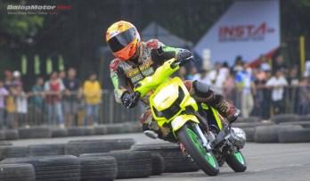 Galeri Foto Best Moment Lampung Speed Roadrace Saburai 14-15 Maret 2020 (38)