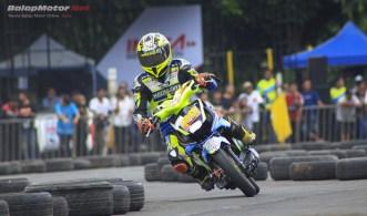 Galeri Foto Best Moment Lampung Speed Roadrace Saburai 14-15 Maret 2020 (40)