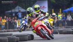 Galeri Foto Best Moment Lampung Speed Roadrace Saburai 14-15 Maret 2020 (42)